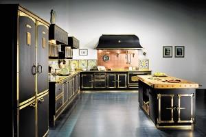 For your million dollar home design for Million dollar kitchen designs