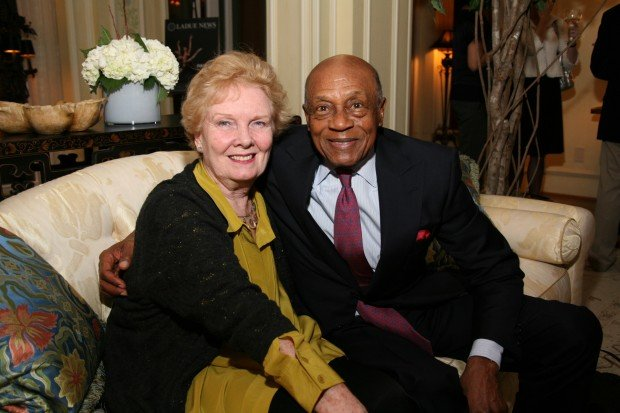 Sally Bliss, Donald Suggs