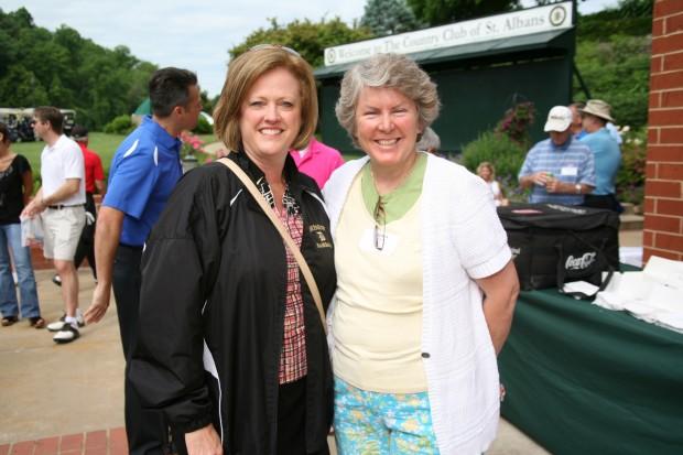 Wendy Henry, Carol Beck