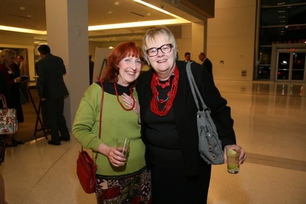 Eileen Duggan, Ann Lemmons Pollack