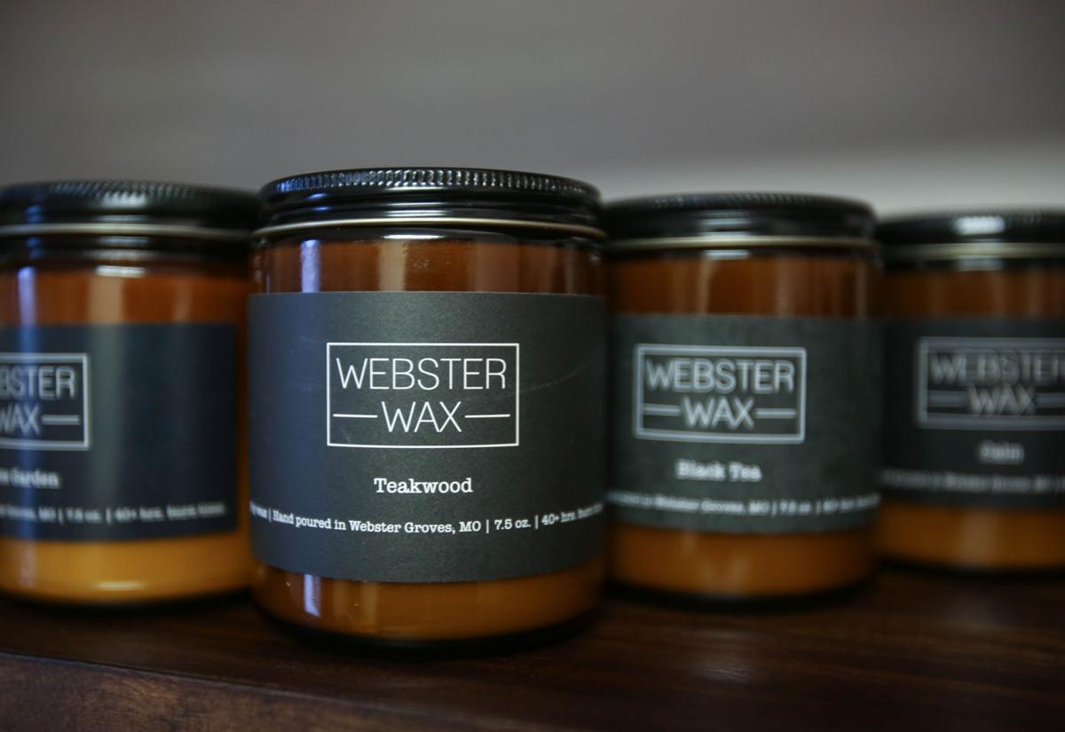 webster wax2
