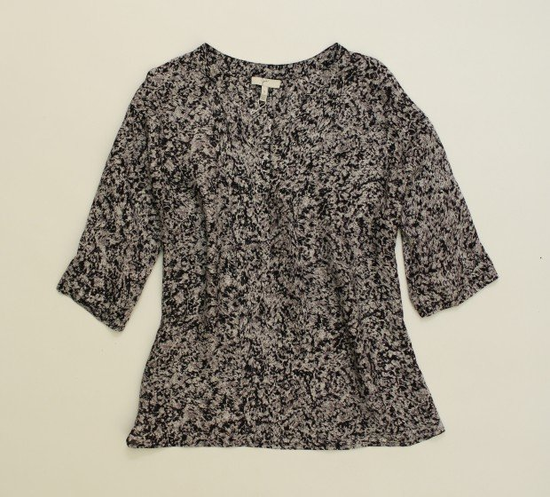 trend Joie blouse, $214, Laurie Solet