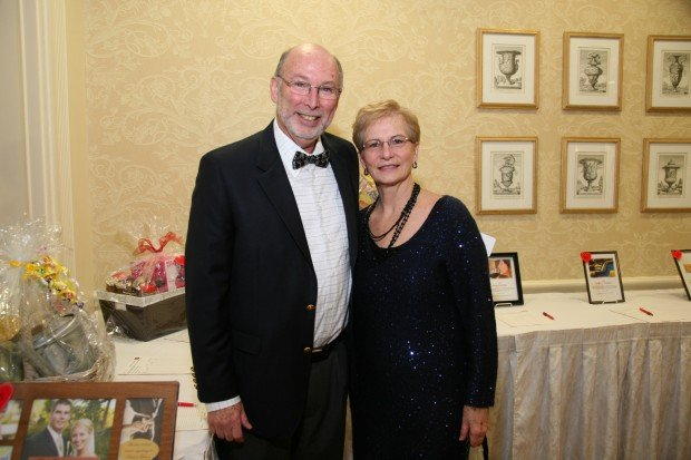 Rev. Dale and Marti Bartels