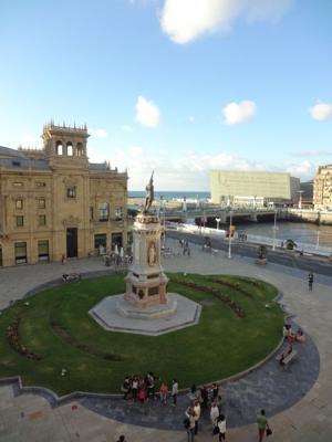 San Sebastían Plaza