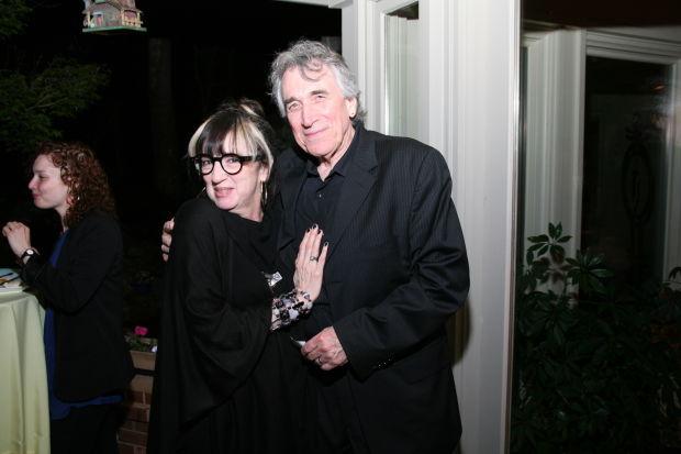 Sara and Jack Burke