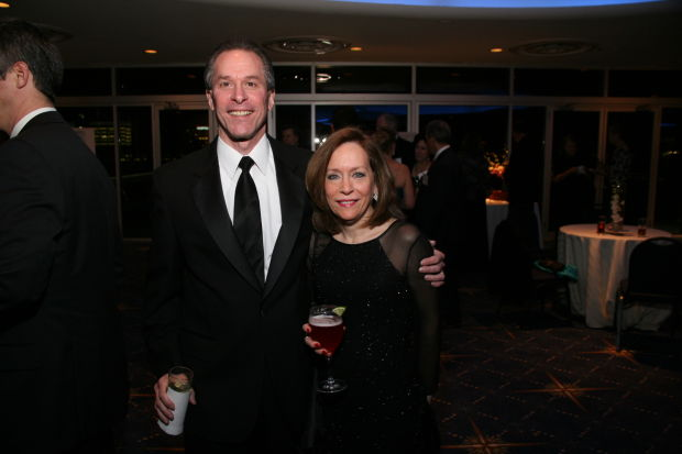 Howard and Laurie Wolkowitz