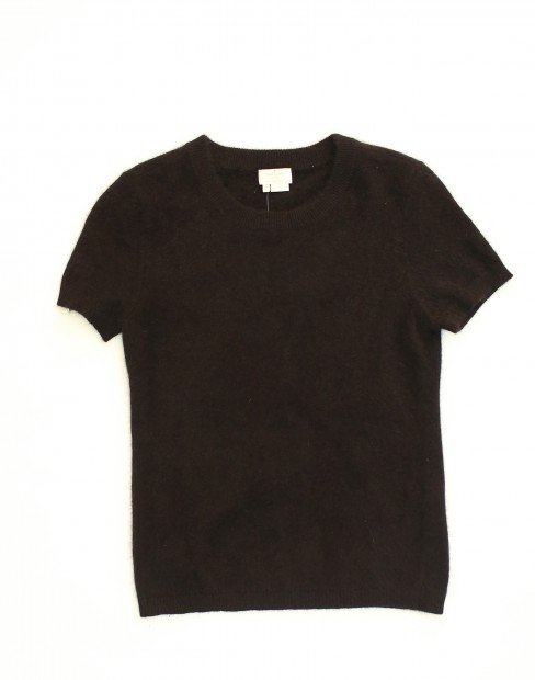 Look 3 T-shirt, $198, Kate Spade