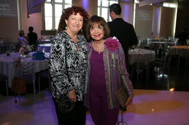 Betty Kagan, Cynthia Frohlichstein