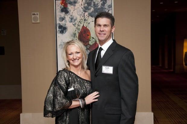 Christi and Keith Peters