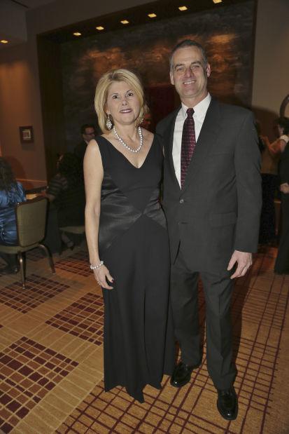 Liz and Drew Dunlap