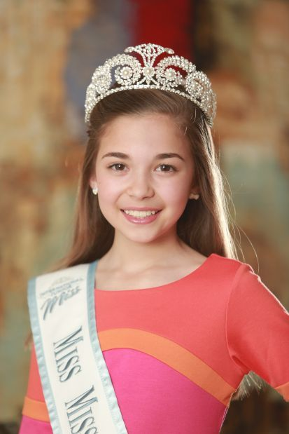 International Junior Miss