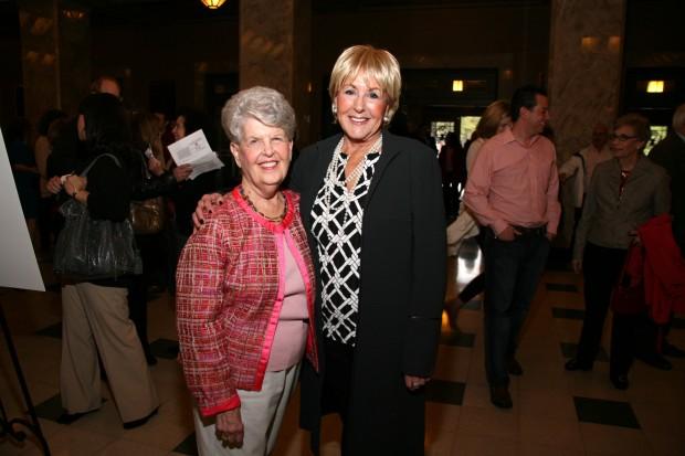 Janet Loiterstein, Irene Kesslar