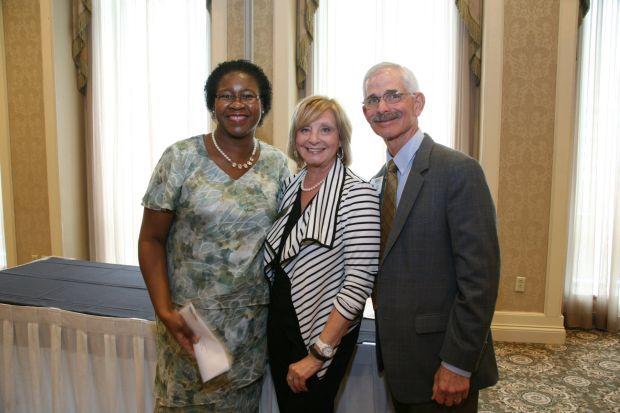 Dell Yates, Margie Price, Ed Goldberg