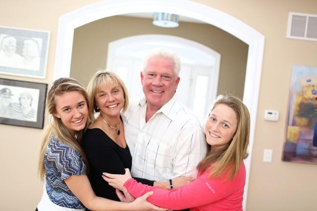 Droege family