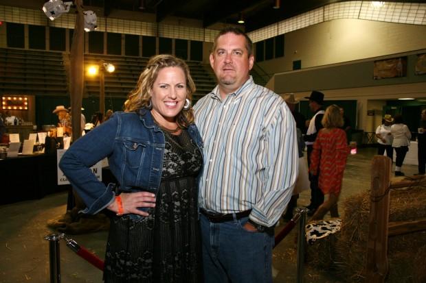 Kari and Lane Culver