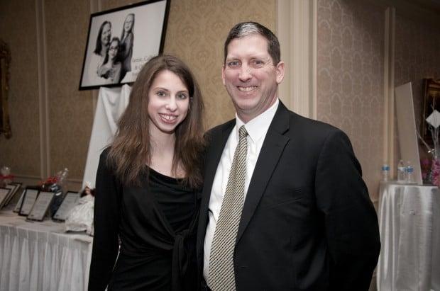 Paige Hargiss, Bryan Hargiss