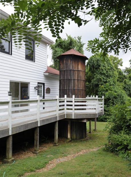A Historic Abode