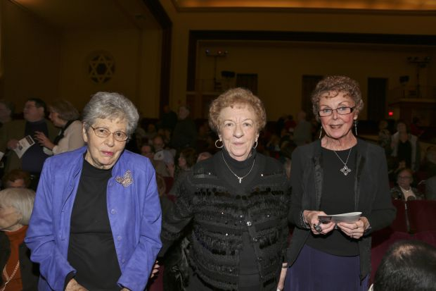Merilyn Moonshine, Marilyn Kreisman, Alice Auld