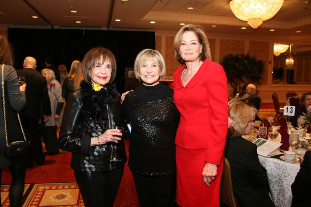 Cynthia Frohlichstein, Cookie Epstein, Hillary Friedman