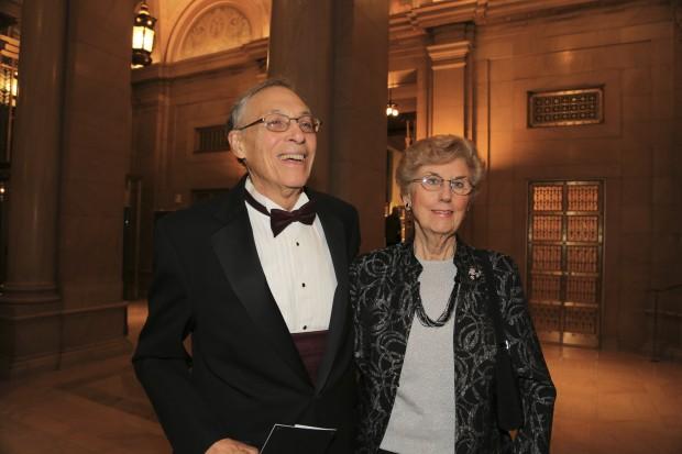 Robert Cummiskey, Kathleen Quinlan