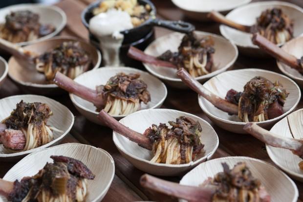 Cochon Heritage BBQ