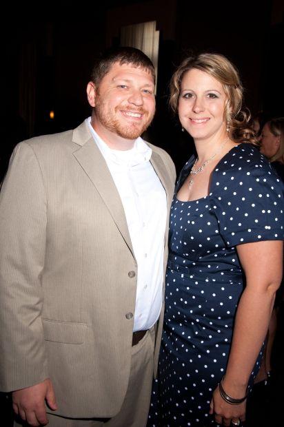 Jason and Anna Lind