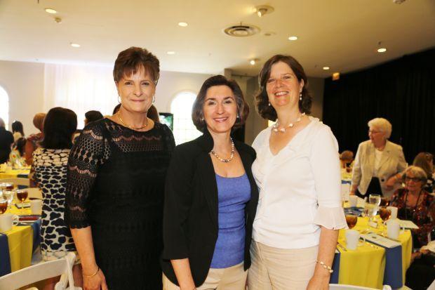Debra Hollingsworth, Susan Ittner, Sarah Wilson