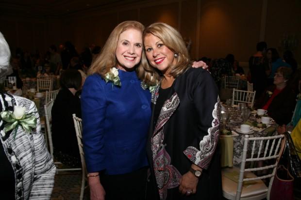 Barbara Shuman, Pam Toder