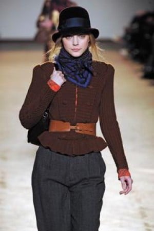 LN Chic: Fall Runway Looks