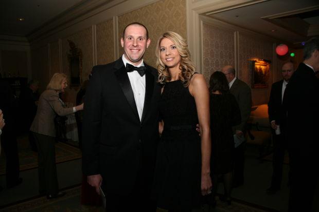 Matt and Christy White