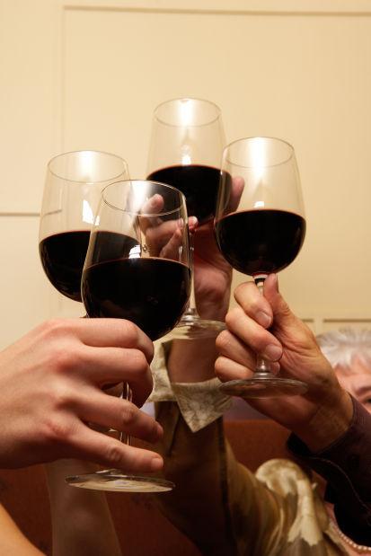 The Wine Life