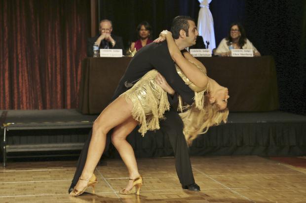Nicole Genovese, Spiro Marko
