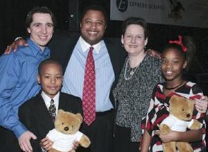 2008 LN Charity Award Finalist: Mentor St. Louis