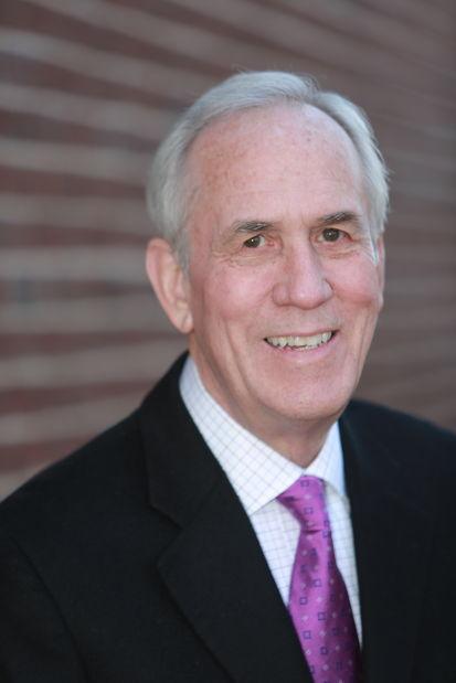 Dennis Woldum