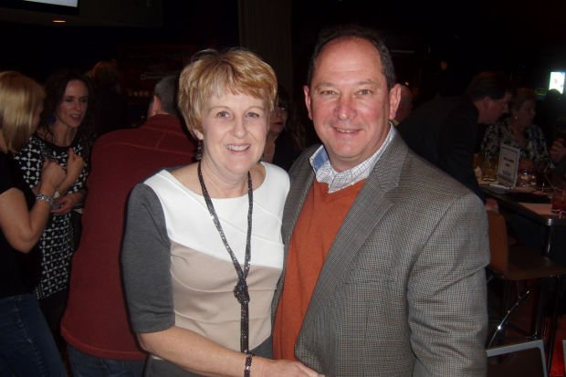 Barb and Jim Pate