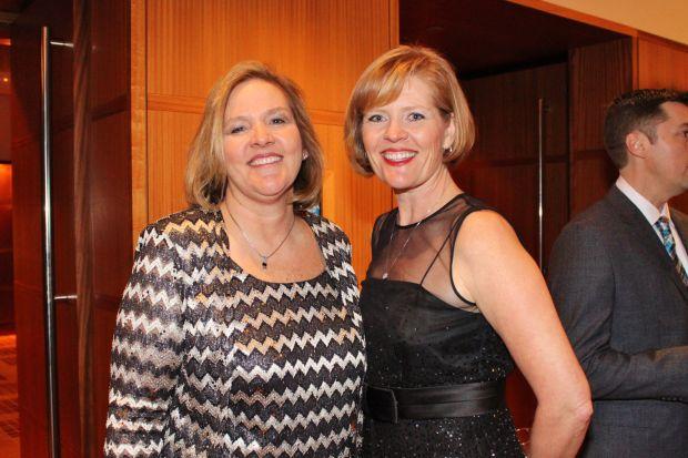 Debbie Purvis, Elizabeth Nolan