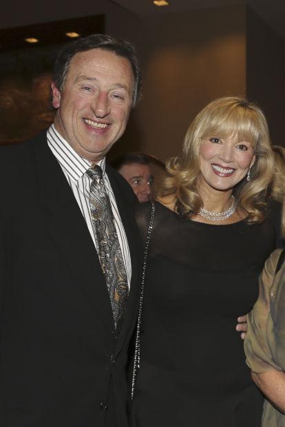 Craig and Nancy Schnuck