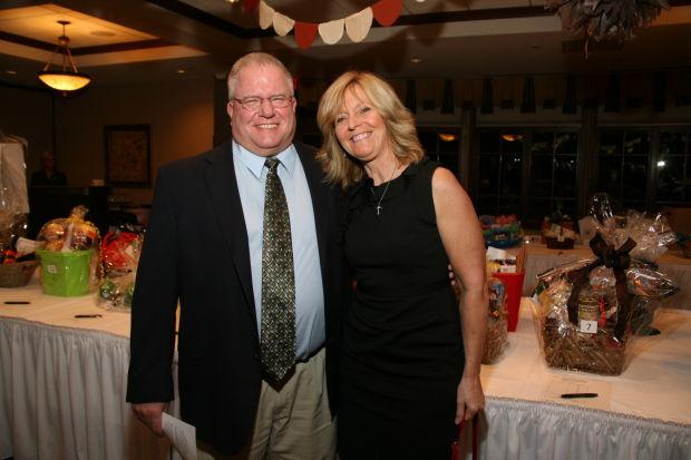 Doug Brinkman, Mary Dobson