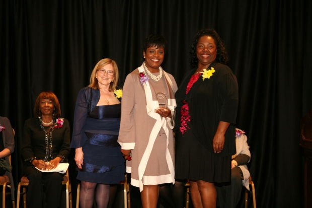 Women of Worth Awards