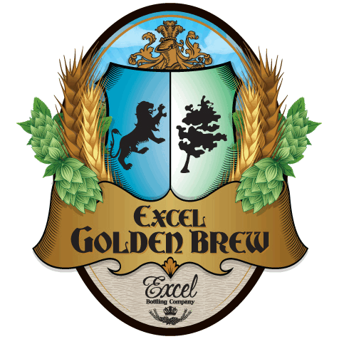 Excel Golden Brew