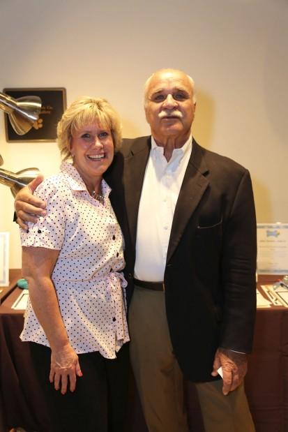 Linda Wulf, Jim Neal