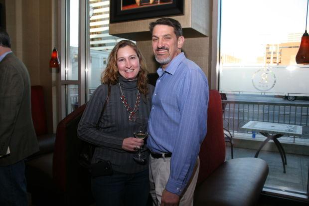 Carolyn and Tony Gallo