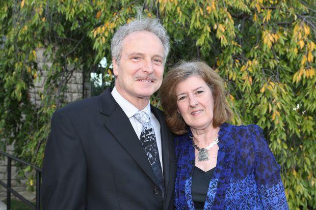 Thomas Zeller, Patricia Wycoff