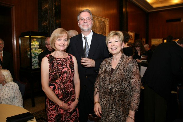 Marianne and Paul Kreter, Jan Nykin
