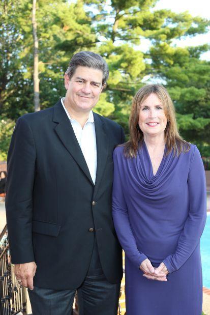 Jim Turley, Cynthia Prost