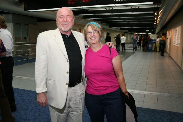 Bob and Betsy Wilson