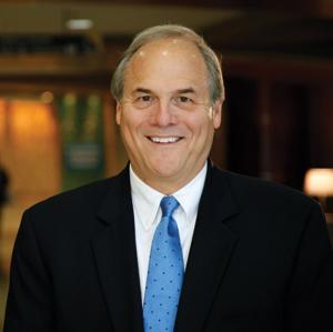 Dr. John Mantovani