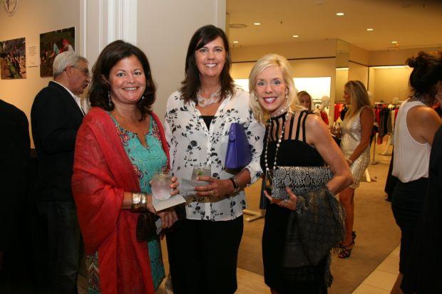 Mary Schlafly, Rochelle Cella, Jeana Reisinger