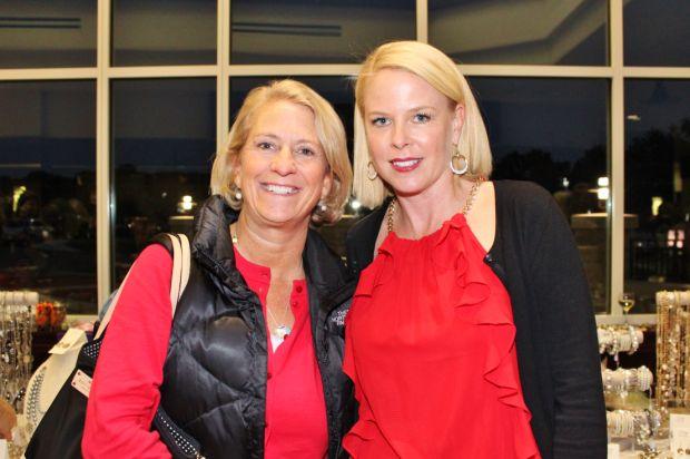 Melissa Bozesky, Karen Schaughnessey