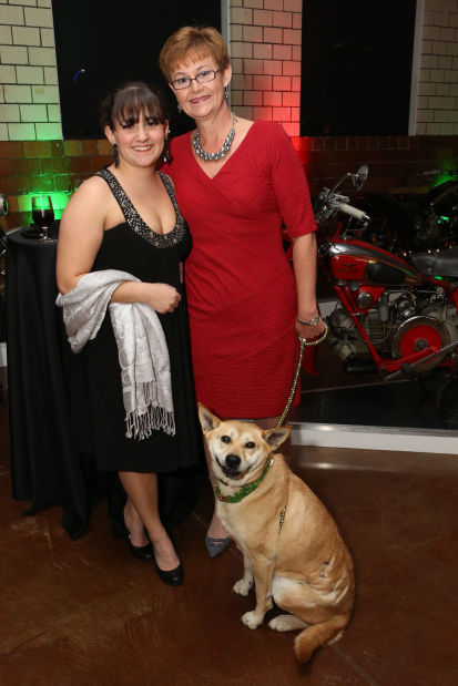 Stray Rescue to Warm Up The Cold Night with Annual Hope for the Holidays Gala